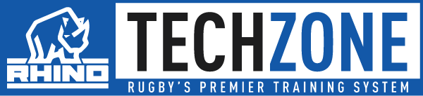 Rhino Techzone – Rugby's Premier Training System